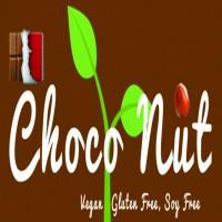 Choco-Nut Layer Cake