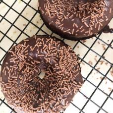 Double Chocolate Sprinkles