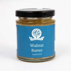 Crunchy Walnut Butter