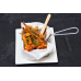 Starter-8 - Crispy Okra and Asparagus Fritters