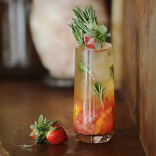 Vocktails: Aromance