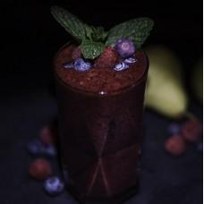 Reinvigorating Smoothies: Berry Bliss
