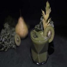 Reinvigorating Smoothies: Green Vitality