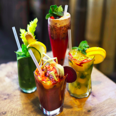 Rehydrating Juices: Your Choice Drinks