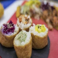 Sides - Kimchi Inari