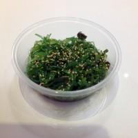 Sides - Sweet Sea Salad